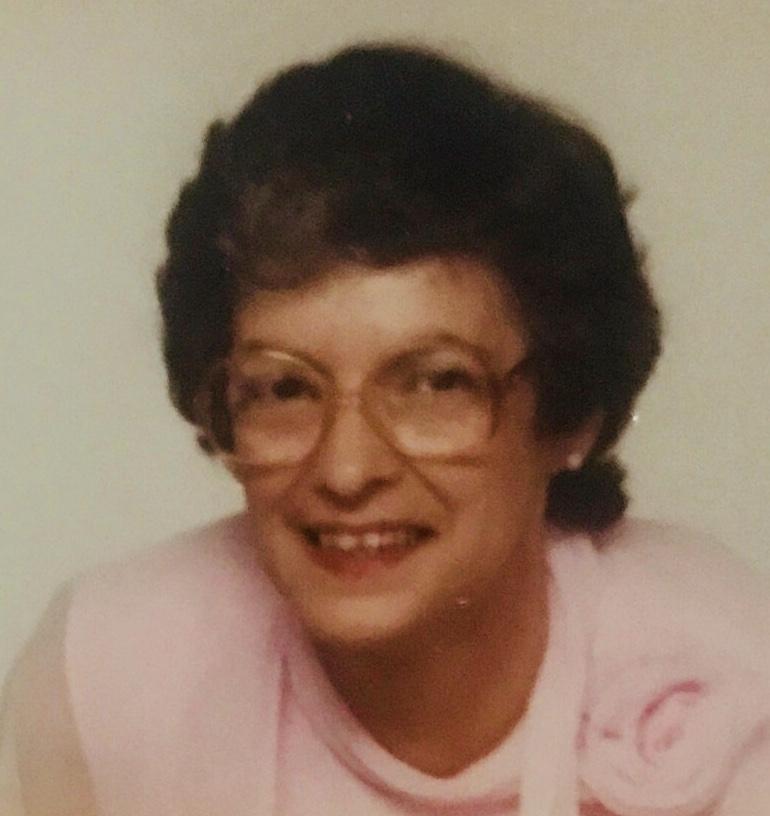 D. Yvonne Earich