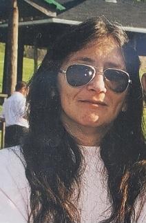 Mary Hann