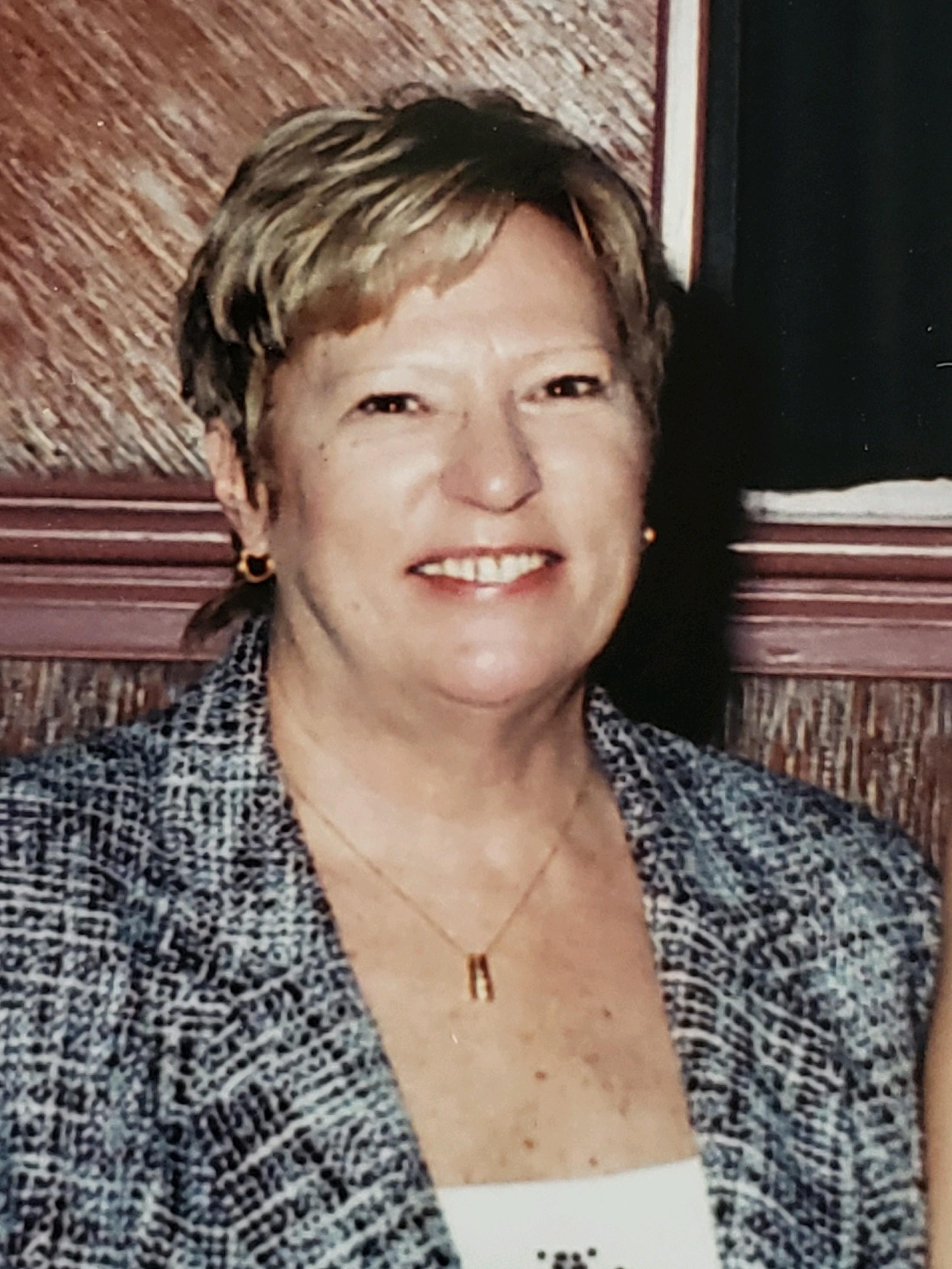 Bonnie LaBarre