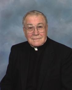 Rev. Robert J. Reed