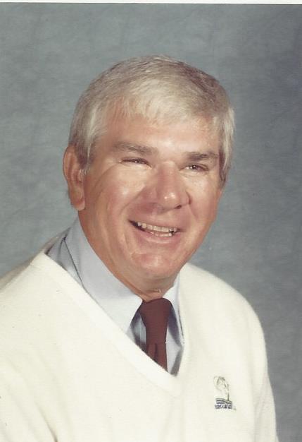 Francis Petruny