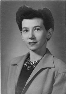 Wanda J. Aubin