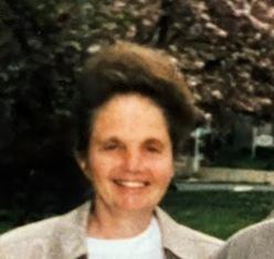Janet Gebec