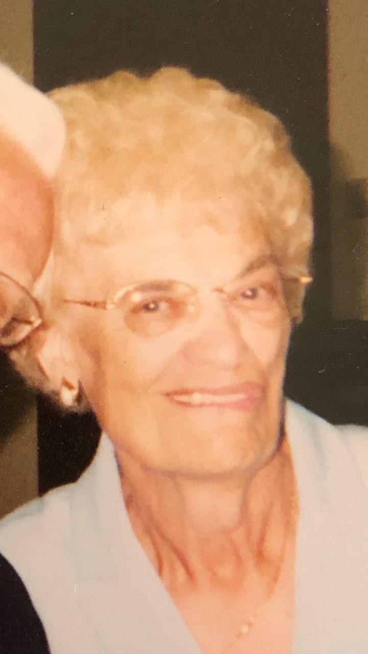 Margaret Sewald