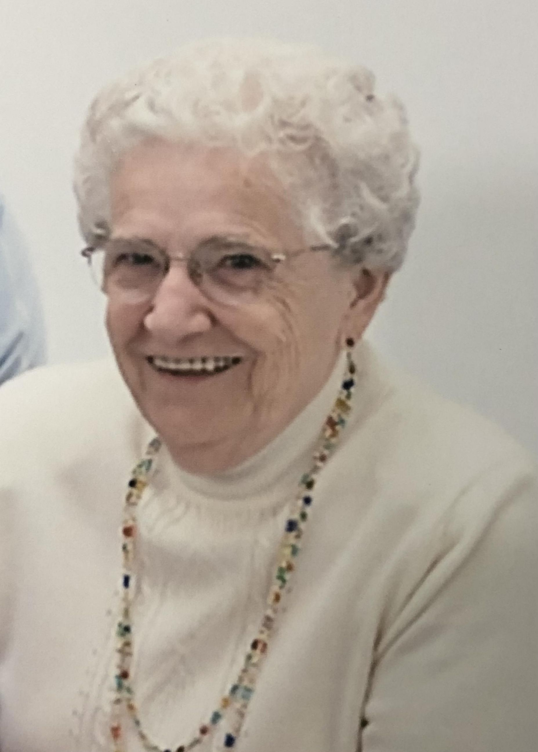 Elizabeth Scheirer