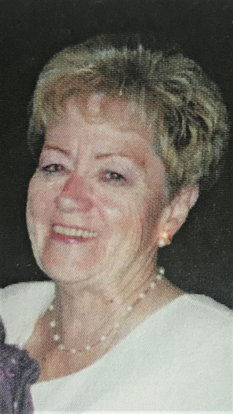 Katherine Bugger