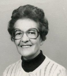 Matilda Duda