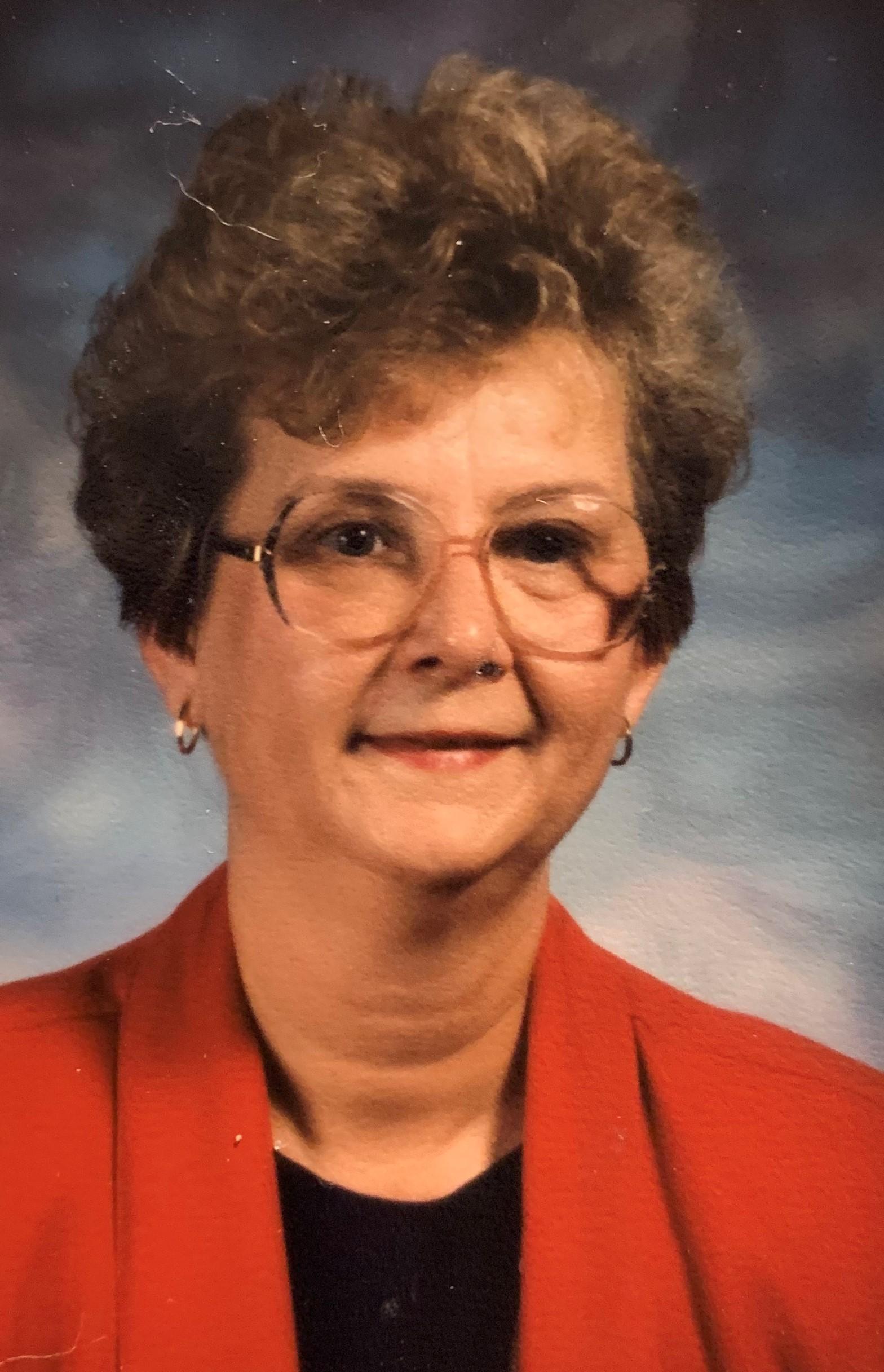 Patricia Leperi