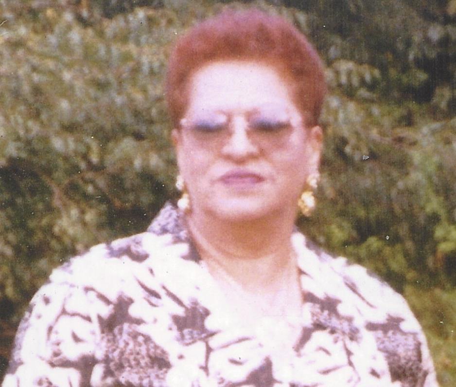 Nerida Molina