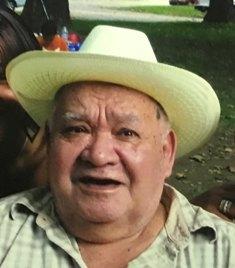 Luciano Ortiz