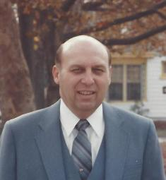 Edwin Rohrbach