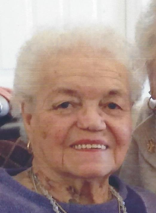 Rosemarie C. Ortwein
