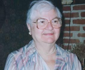 Rosemary F. Reitmeir